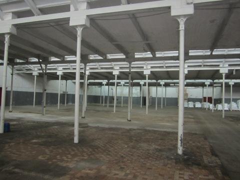 Производственно-складское помещение в городе Серпухов, площадь 3000 м2 - Фото 3