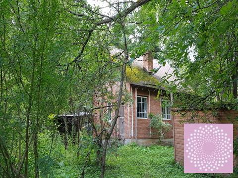 Дом с выходом на водохранилище. - Фото 1