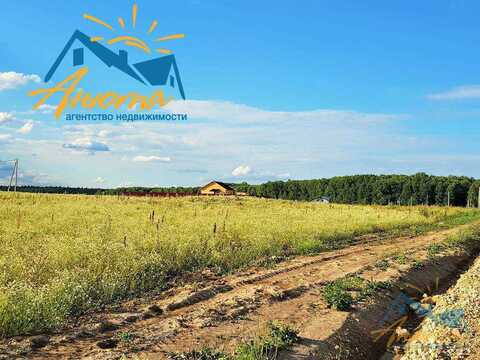 Продается участок ИЖС в деревне возле Москвы - Фото 5