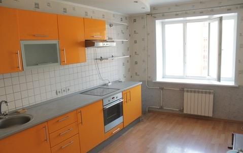1-к квартира в Степном в новом кирпичном доме - Фото 1
