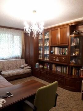 А52309: 2 квартира, Москва, м. Свиблово, Берингов проезд, д.5 - Фото 2