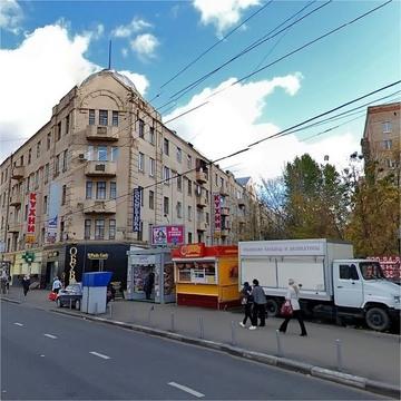 Продажа квартиры, м. Краснопресненская, Ул. Грузинский Вал - Фото 4