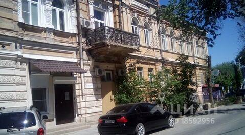 Продажа офиса, Астрахань, Ул. Урицкого - Фото 2