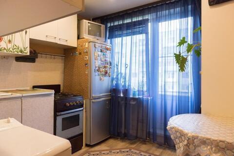 Продажа 1-комнатной квартиры в пос. Молодежный Наро-Фоминский район. - Фото 1