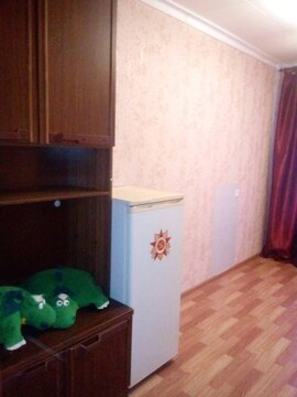 Сдам не дорого комнату в 3-х к.кв. в г. Никольское - Фото 5