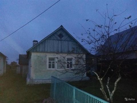 Продается дом по адресу с. Косыревка, ул. Советская - Фото 1