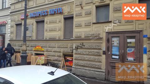 Сдается коммерческое помещение, Литейный - Фото 4