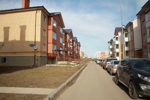 1 комнатная квартира в эко городе Новом Ступино, с.Верзилово - Фото 3