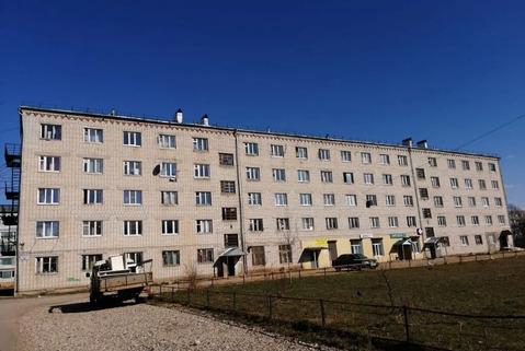 Объявление №56030683: Продаю комнату в 1 комнатной квартире. Балакирево, ул. 60 лет Октября, 9,
