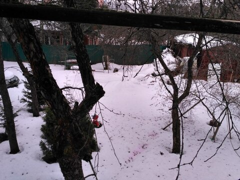 Участок, Можайское ш, 5 км от МКАД, Одинцово, в городе. Участок 8,0 . - Фото 5