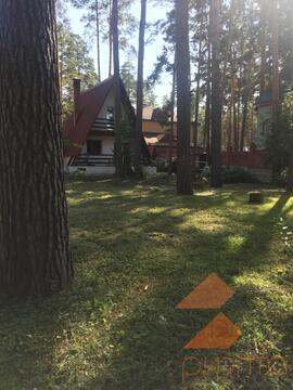 Продам землю в ДНТ Ельцовка - Фото 1