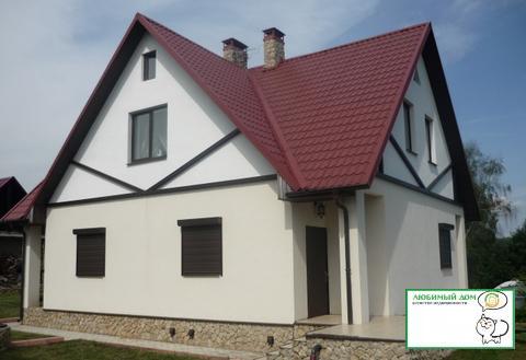 Продажа дома, Тучнево, Дзержинский район - Фото 1