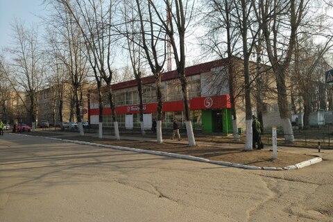Продажа здания с арендаторами: Пятерочка и Fix Price, 942 кв.м. - Фото 2