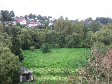 Участок, Можайское ш, Минское ш, 95 км от МКАД, Можайск г. (Можайский . - Фото 4