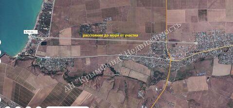 Участок ИЖС 8,5 соток, с. Вилино, Бахчисарайский р-он, Крым - Фото 4