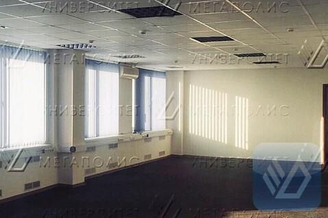 Сдам офис 109 кв.м, бизнес-центр класса B+ «Мастеркова 4» - Фото 5