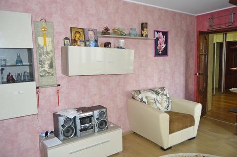 Шикарная 3-комнатная квартира в Восточной части Электростали - Фото 3