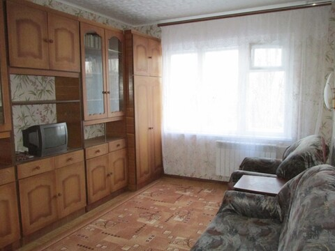 2-комнатная квартира с мебелью на Никитской - Фото 1
