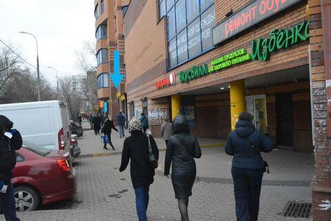 Продается помещение 158 м2, м. Сходненская (50 метров от метро) - Фото 3