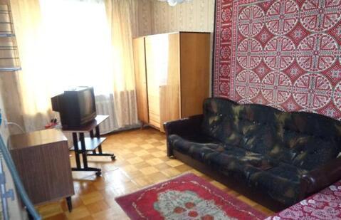 Квартира советских времен, но чистая, уютная, с 2-мя балконами, очень . - Фото 4