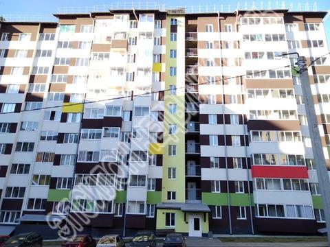 Объявление №50935226: Квартира 1 комн. Курск, Н. Плевицкой пр-т,