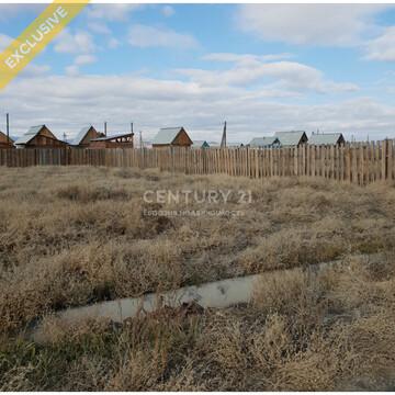 Земельный участок площадь 1001 кв.м. (ИЖС) - Фото 4