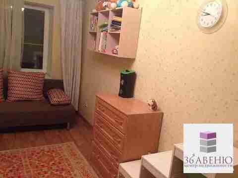 Продажа квартиры, Воронеж, Ленинский Моисеева - Фото 4