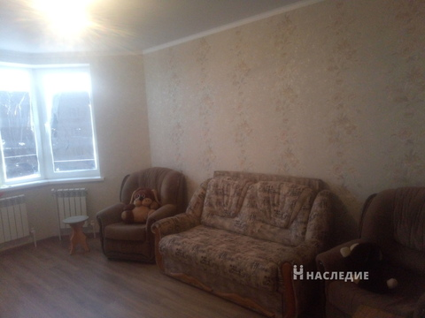Продается 1-к квартира Гагарина, Купить квартиру в Волгодонске, ID объекта - 329040313 - Фото 1
