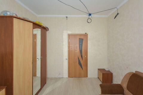 Продам 2-комн. общ. 34.5 кв.м. Тюмень, Мельзаводская - Фото 1