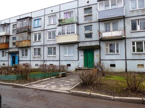 1к квартира в п. Малино, Ступинского р-на - Фото 1