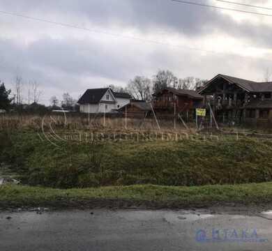 Продажа участка, Александровская, м. Купчино, Третьей Пятилетки ул - Фото 2