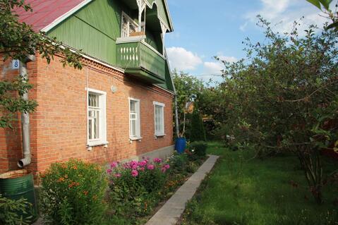 Жилой дом в мкр. Белые Столбы - Фото 2