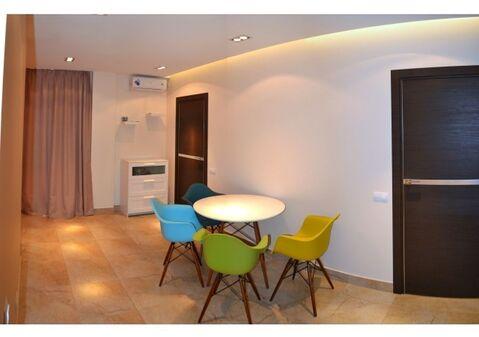 2-комнатная квартира с ремонтом, Гурзуф, Ялтинская - Фото 3