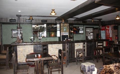 Продажа помещения под бар, ресторан 144 кв.м - Фото 3
