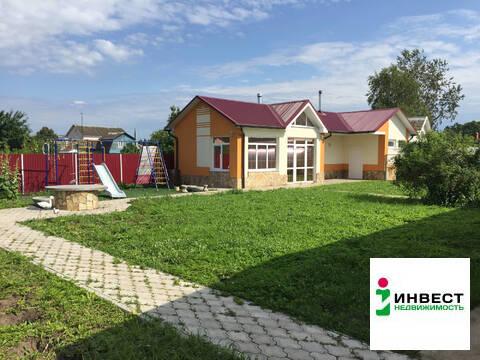 Продаю Дом 120 м2 с баней и с участком ИЖС в центре Заокского - Фото 2
