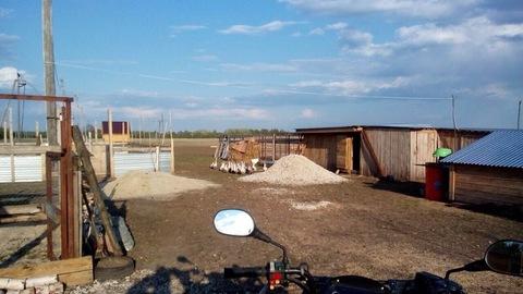 Земельный участок в Сторожиловском районе Рязанской области - Фото 4