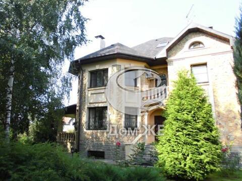 Аренда дома, Воронино, Истринский район - Фото 1