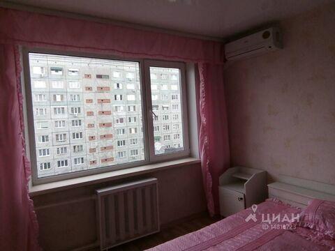 Аренда комнаты, Кемерово, Октябрьский пр-кт. - Фото 2
