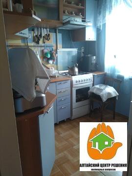 Двухкомнатная квартира в центре. Ленина пр-т - Фото 1