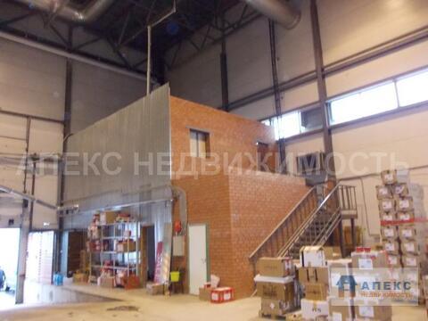 Аренда помещения пл. 3400 м2 под склад, Видное Каширское шоссе в . - Фото 2