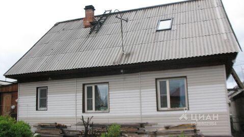 Продажа дома, Анжеро-Судженск, Ул. Глиняная - Фото 2