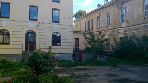 Здание на Рождественнской - Фото 5