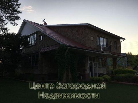 Коттедж, Щелковское ш, Горьковское ш, 48 км от МКАД, Ямкино. Коттедж . - Фото 4