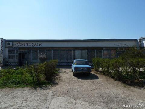 Магазин в пос. Владимеровке общ.пл.70 м.кв,7 км. от г. Саки - Фото 4