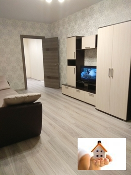 1 комнатная квартира, Татьянин парк 14к3 - Фото 4