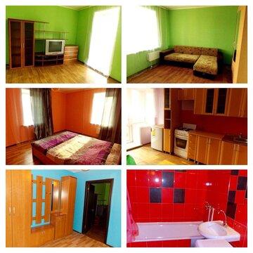 Сдам посуточно, Квартиры посуточно в Красноярске, ID объекта - 316980343 - Фото 1