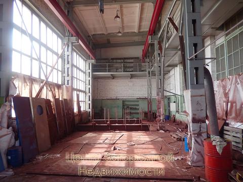 Производственные помещения, Рязанский проспект Текстильщики, 264 . - Фото 2