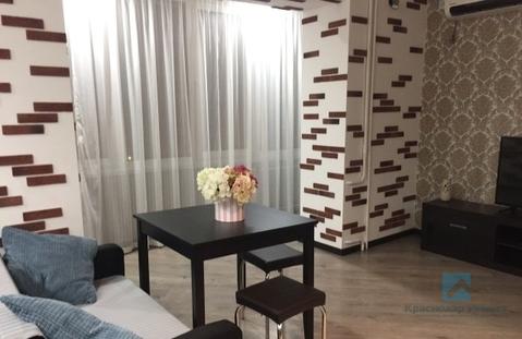 Аренда квартиры, Краснодар, Ул. Гудимы - Фото 1