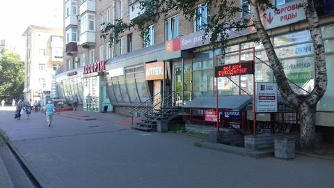 Аренда 25 кв цоколь проспект Ленина Н.Новгород - Фото 3