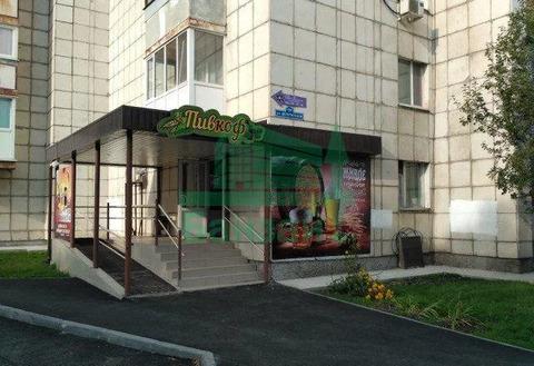 Продажа торгового помещения, Тюмень, Ул. Депутатская - Фото 5